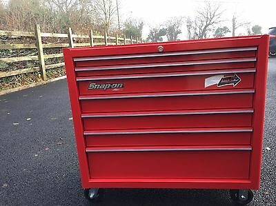 "Snap on Toolbox 40"" KRA series ""Brand New"""