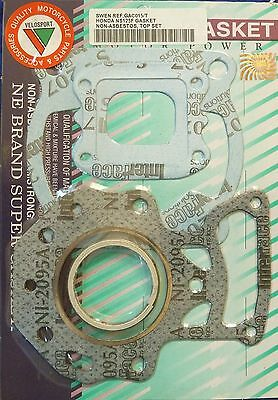 Honda NS125F New Old Stock Top End Gasket Set