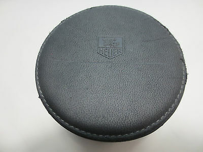 TAG HEUER WATCH Case GRAY