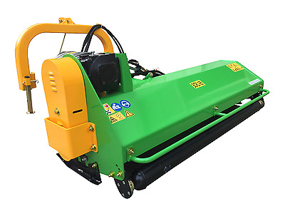"Verge Flail Mower 65"", BCRL-65A from Victory"