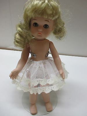 """Hand Made Crinoline for  8"""" doll VOGUE GINNY or JILL Doll"""