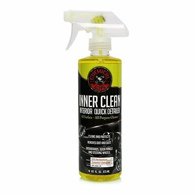 Chemical Guys innerCLEAN - Quick Detailer for your Autos Interior (16 oz)