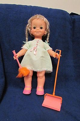 Vintage Bizzie Lizzie Doll by Ideal