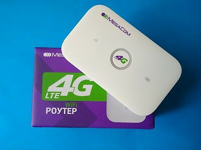 Huawei E5573 WLAN Hotspot LTE 4G 3G Router Modem Hilink Android WiFi