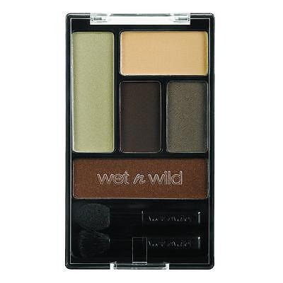 Wet n Wild 395A - The Naked Truth Color Icon Eyeshadow Palette Ombretto
