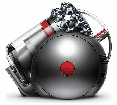 Dyson Cinetic Big Ball Animal Cylinder Bagless Vacuum Cleaner
