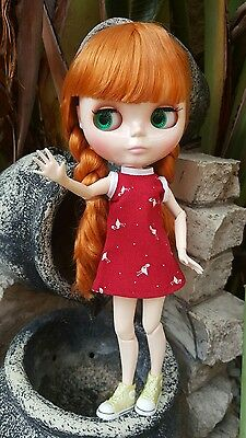 Blythe factory ,tbl,  include neemo body