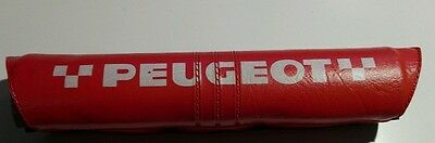 PROTECTION guidon pour  PEUGEOT  COUNTRY ou BMX - NEUF
