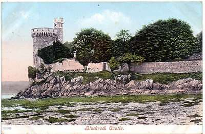 Blackrock Castle No5590
