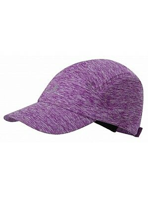 Ronhill Victory cap Running Jogging walking Thistle Marl