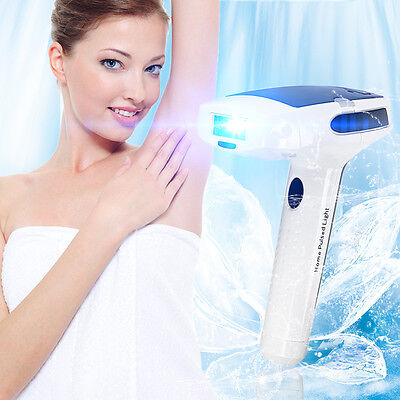 120000 Pulses IPL Laser Permanent Hair Removal Machine Skin WhitenFor Face&Body