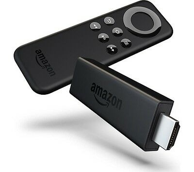 ✔ NEW & BOXED ✔ AMAZON Fire Stick TV - 8GB ✔ | Built in WiFi | LATEST VERSION