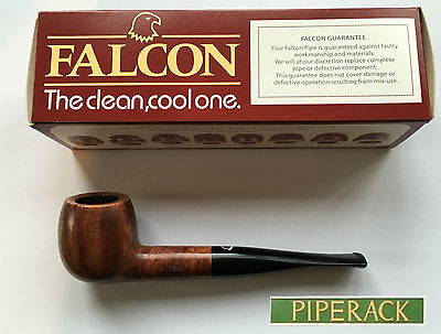 NEW FALCON COOLWAY FILTER BRIAR PIPE (SHAPE No 13)