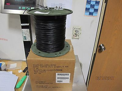 .5 KM 1640' WD1A Type WD-1 A TT TELEPHONE FIELD WIRE DR-8-B 6145011554258  [i1T]