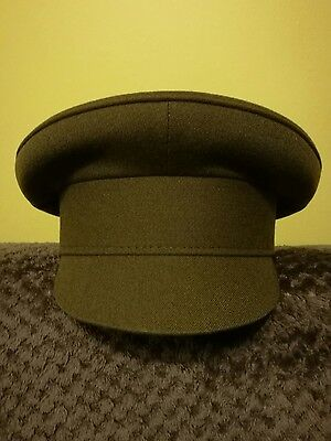 HJ Service Dress Hat size 60-73/8, Cosplay, Imperial Guard