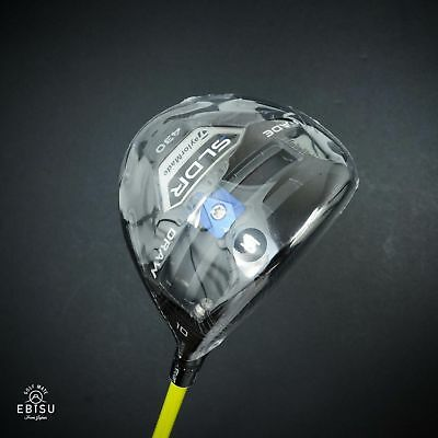 "TaylorMade SLDR 430 Tour Preferred(10) TourAD MT-6(S) 2014 ""Brand New"" 270124002"