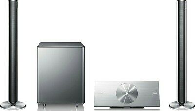 Samsung 400Watt Smart Hub 3D Blu-ray & DVD Home Theatre System HT-ES8200