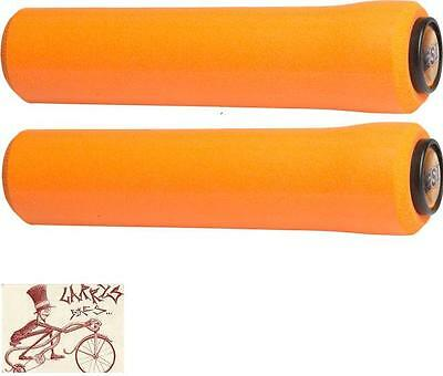 ESI GRIPS MANOPOLE SILICONE EXTRA CHUNKY ROSSO