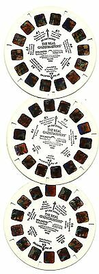 Viewmaster 1062ABC The Real Ghostbusters