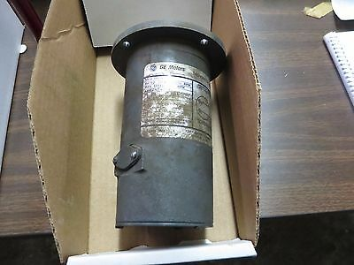USED General Electric 5PY59JY1 Tachometer Generator, 2500 RPM, 100V