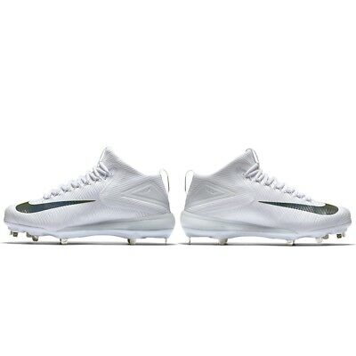 Nike Zoom Trout 3 Luminescent Asg Metal Baseball Cleats Mens $150 844627-031 003