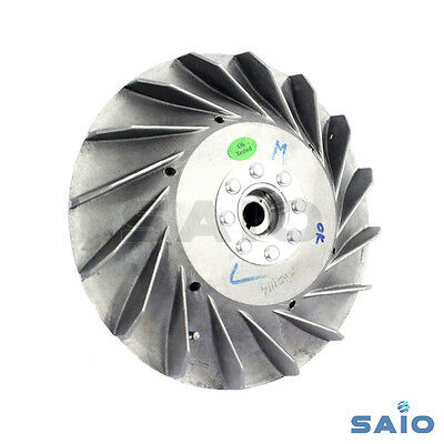 Flywheel Magneto Rotor Assembly 12V For Vespa PX LML - Saio | High Quality