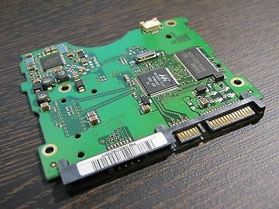 "placa PCB Samsung SpinPoint HD080HJ P80SD FW WT100-33 Rev. A 2006.04 3.5"" HDD"