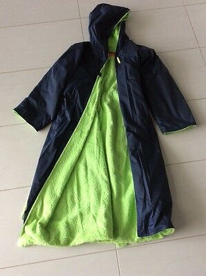 swimming robe size medium and small