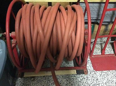booster line hose 100 Feet and reel