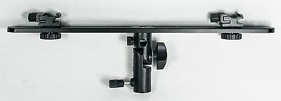 Impact Twin Shoe Metal Umbrella Bracket used in great condition
