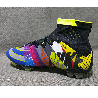 Scarpe Mercurial Superfly Fg Colored