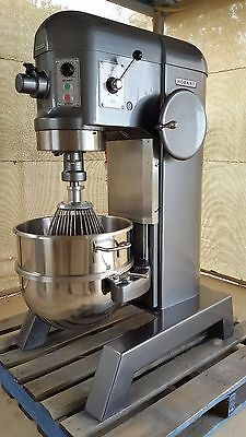 Commercial Food Mixer Hobart H600T 60 Litre Works Like New