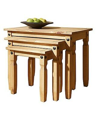 Monterrey Nest Of Three Tables Ny 325