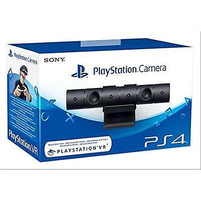 PlayStation 4 - Camera V2 - New [Playstation 4 | PS4 | Playstation VR ]