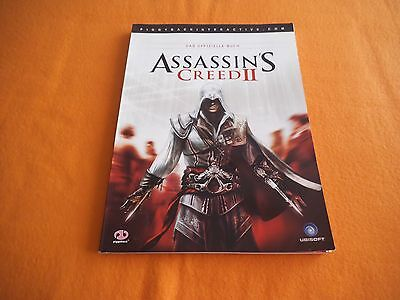 Lösungsbuch Assassins Creed II Spieleberater