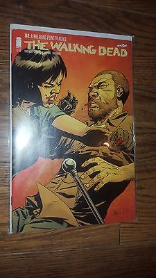 The Walking Dead #146 by Image Comics COMBINE SHIPPING!