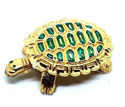 Turtle Tortoise Green Sarva Ichha Kachua YANTRA YANTRAM Make wishes come true
