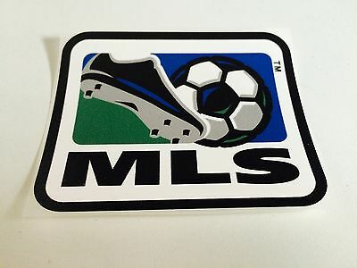 Parche Major Soccer League MLS / MLS Patch