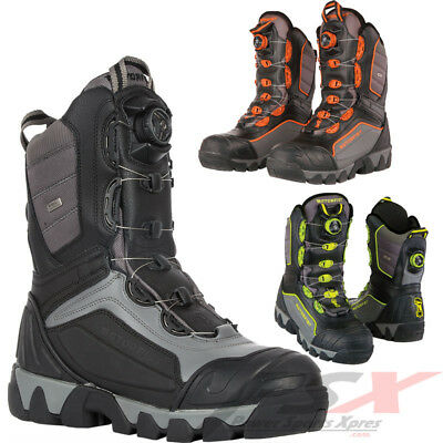 Motorfist Alpha Snow Boot 2017 CLOSEOUT