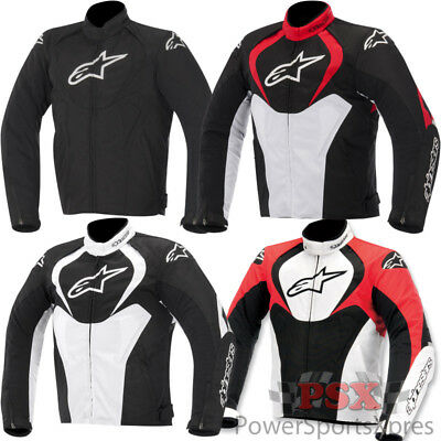 Alpinestars T-Jaws Textile Water Proof  Motorcycle Jacket CLOSEOUT