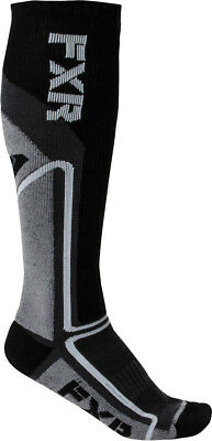 FXR Mission Performance Riding Sock (1 pack)