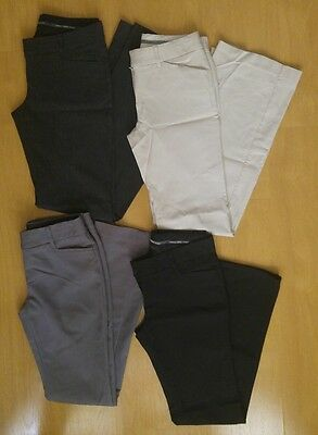 Express Design Studio Womens Office Interview Slacks Dress Pants Lot 0 2L 0R