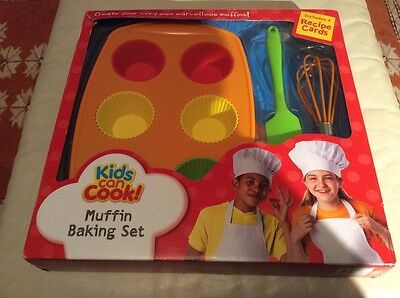kids baking kit