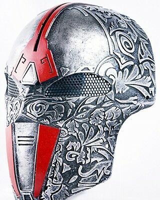 "New! Army of Two ""Acolyte 3"" Custom Fiberglass Paintball / Airsoft Mask"
