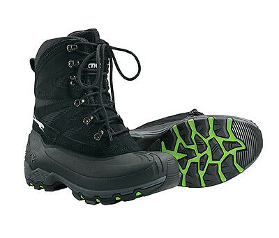 Arctic Cat Expedition Boot Size 8 Mens