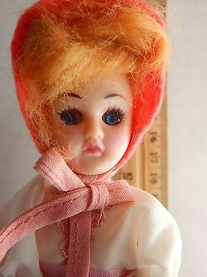 Margaret Spirit Doll - Haunted Paranormal Ghost