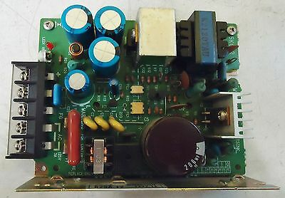 "Elco K25A-12 Pcb Acin85,,,132V, Pin: 39W Max. 12V2.1A Made In Japan ""5K022"""