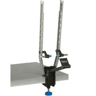Tacx Exact Wheel Truing Stand - Cycling Accessories & Components
