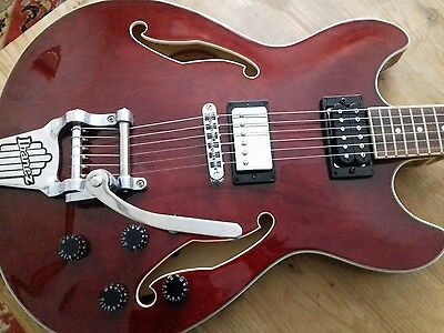 Guitare IBANEZ ARTCORE SERIE AS73T