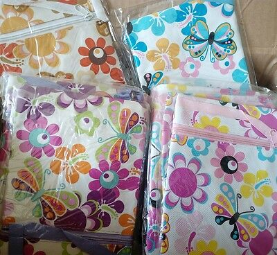 BULK LOT 50 pcs Mixed PVC Girl Shoulder Bags FREE POST**